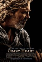 Crazy Heart movie poster (2009) picture MOV_fea35422