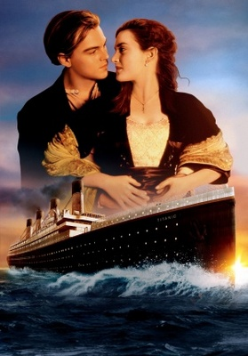 Titanic movie poster (1997) poster MOV_fea84d88