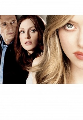 Chloe movie poster (2009) poster MOV_fea965a7