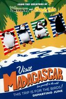 Madagascar movie poster (2005) picture MOV_feab5196