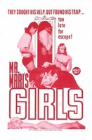 Mr. Mari's Girls movie poster (1967) picture MOV_feaf253d