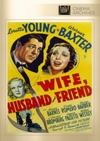 Wife, Husband and Friend movie poster (1939) picture MOV_feb17ab6