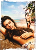 Return to the Blue Lagoon movie poster (1991) picture MOV_feb44132