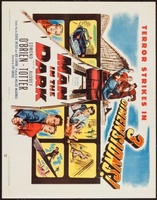Man in the Dark movie poster (1953) picture MOV_feb54292