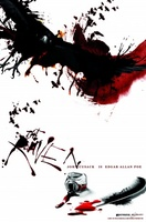 The Raven movie poster (2012) picture MOV_feb7031c