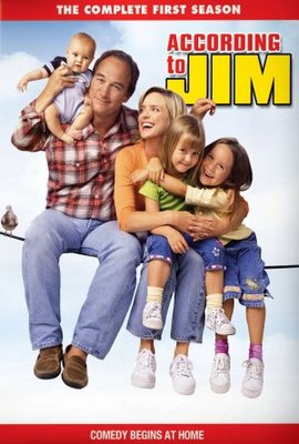 According to Jim movie poster (2001) poster MOV_feb8ccf4