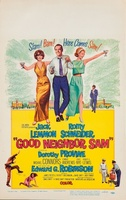 Good Neighbor Sam movie poster (1964) picture MOV_feb8f295
