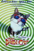 That Darn Cat movie poster (1997) picture MOV_272cc7c4