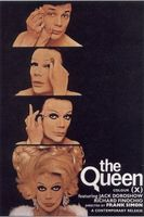 The Queen movie poster (1968) picture MOV_feb9ff1a
