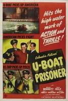U-Boat Prisoner movie poster (1944) picture MOV_fec95939