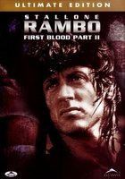 Rambo: First Blood Part II movie poster (1985) picture MOV_fecd73ca