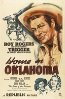 Home in Oklahoma movie poster (1946) picture MOV_fecdb52a