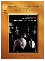 Million Dollar Baby movie poster (2004) picture MOV_fece927f
