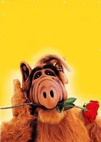 ALF movie poster (1986) picture MOV_fed118e8