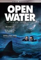 Open Water movie poster (2003) picture MOV_fed2a062