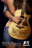 Crazy Hearts: Nashville movie poster (2013) picture MOV_fed3a77a