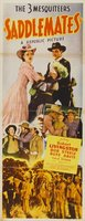 Saddlemates movie poster (1941) picture MOV_fed5a25e