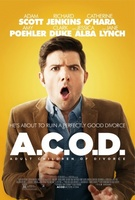 A.C.O.D. movie poster (2013) picture MOV_fed7f1b6