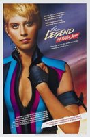 The Legend of Billie Jean movie poster (1985) picture MOV_fed8d3ea