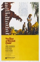 The Sins of Rachel Cade movie poster (1961) picture MOV_fedcabd3