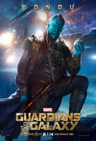 Guardians of the Galaxy movie poster (2014) picture MOV_fedf6926