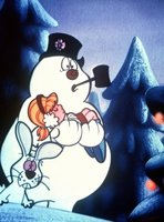 Frosty Returns movie poster (1992) picture MOV_fee657a1