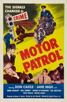 Motor Patrol movie poster (1950) picture MOV_fef1868d