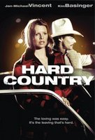 Hard Country movie poster (1981) picture MOV_fef1f0af