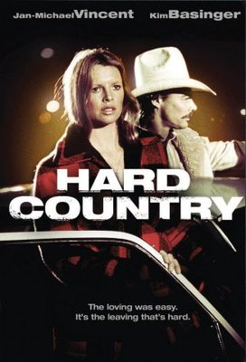 Hard Country movie poster (1981) poster MOV_fef1f0af