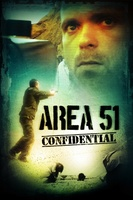 Area 51 Confidential movie poster (2011) picture MOV_1728402e