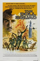 The Doll Squad movie poster (1973) picture MOV_fef57ed5
