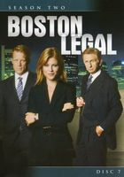 Boston Legal movie poster (2004) picture MOV_fef67c9b