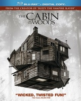 The Cabin in the Woods movie poster (2011) picture MOV_fef8dfdf