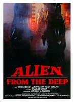 Alien degli abissi movie poster (1989) picture MOV_fefa276c
