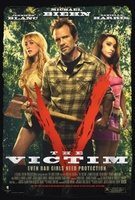 The Victim movie poster (2011) picture MOV_fefafa8d