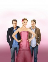 27 Dresses movie poster (2008) picture MOV_fefc82b0