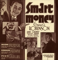 Smart Money movie poster (1931) picture MOV_fefdc318