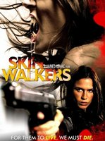 Skinwalkers movie poster (2006) picture MOV_fefe7d86