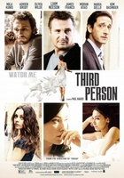 Third Person movie poster (2013) picture MOV_fefef30f