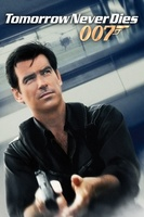 Tomorrow Never Dies movie poster (1997) picture MOV_ff01302e