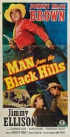 Man from the Black Hills movie poster (1952) picture MOV_ff046c70