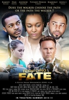 Tempting Fate movie poster (2014) picture MOV_ff064db3
