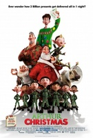Arthur Christmas movie poster (2011) picture MOV_ff0a1c52