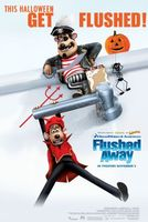 Flushed Away movie poster (2006) picture MOV_ff0a41bc