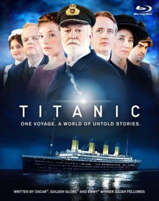 Titanic movie poster (2012) poster MOV_ff0af608