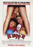Kingpin movie poster (1996) picture MOV_ff0b3062