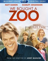 We Bought a Zoo movie poster (2011) picture MOV_ff0d7c5b