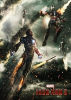 Iron Man 3 movie poster (2013) picture MOV_d0417a07