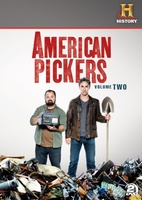 American Pickers movie poster (2010) picture MOV_ff128672