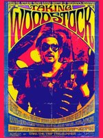 Taking Woodstock movie poster (2009) picture MOV_ff13fdd1